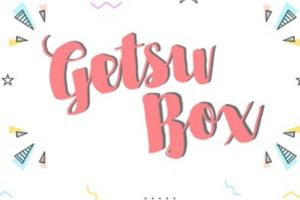 Kirei Station Getsu Box