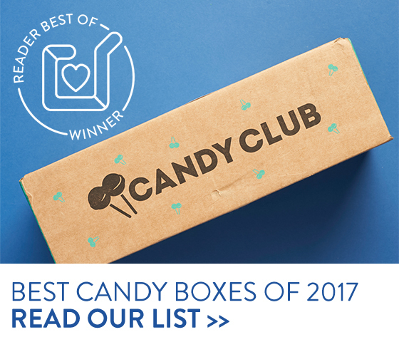 Best candy boxes