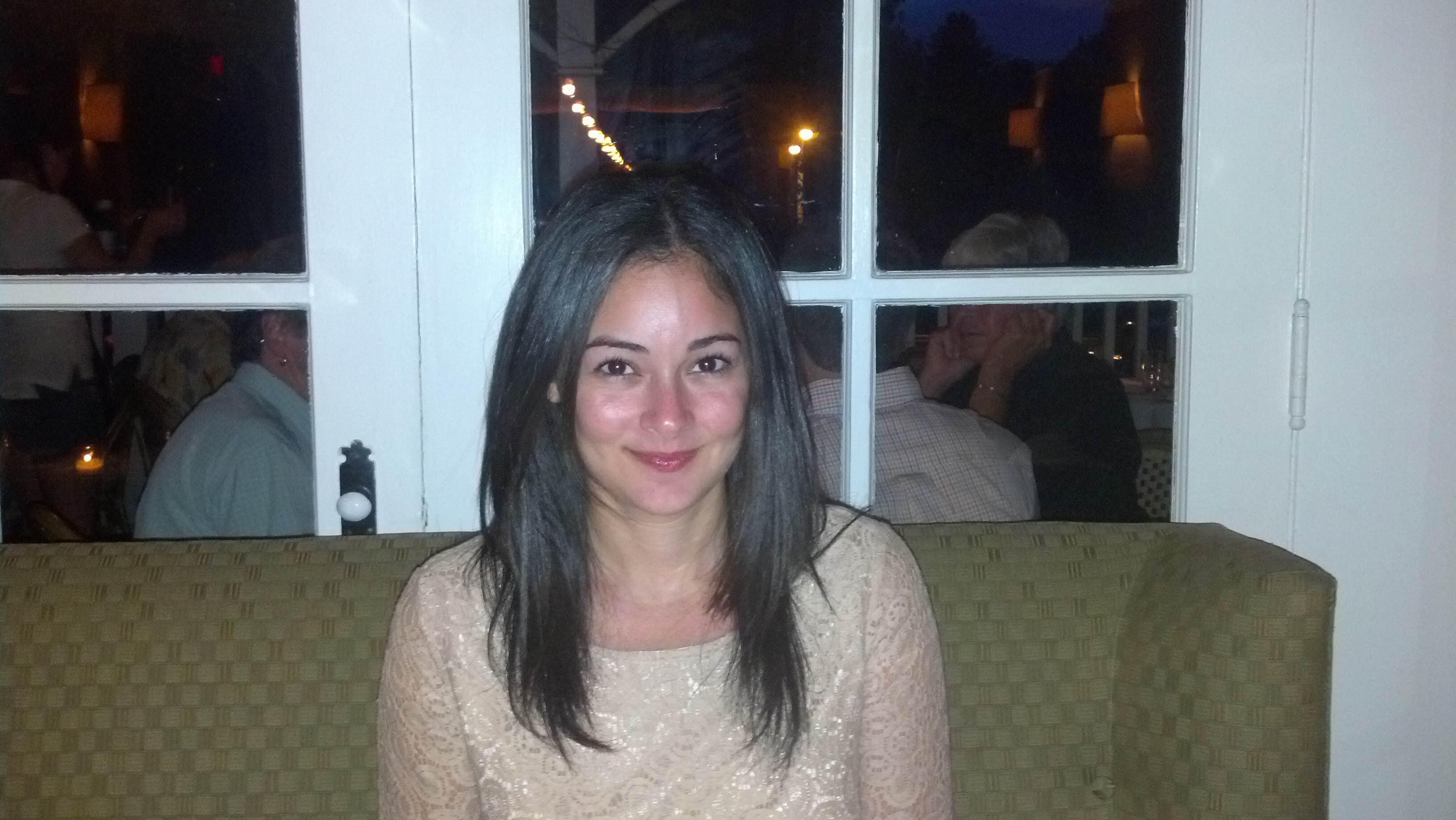 Jen Profile Image