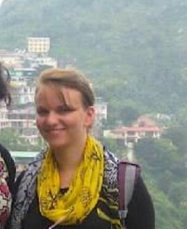 Kelly Profile Image