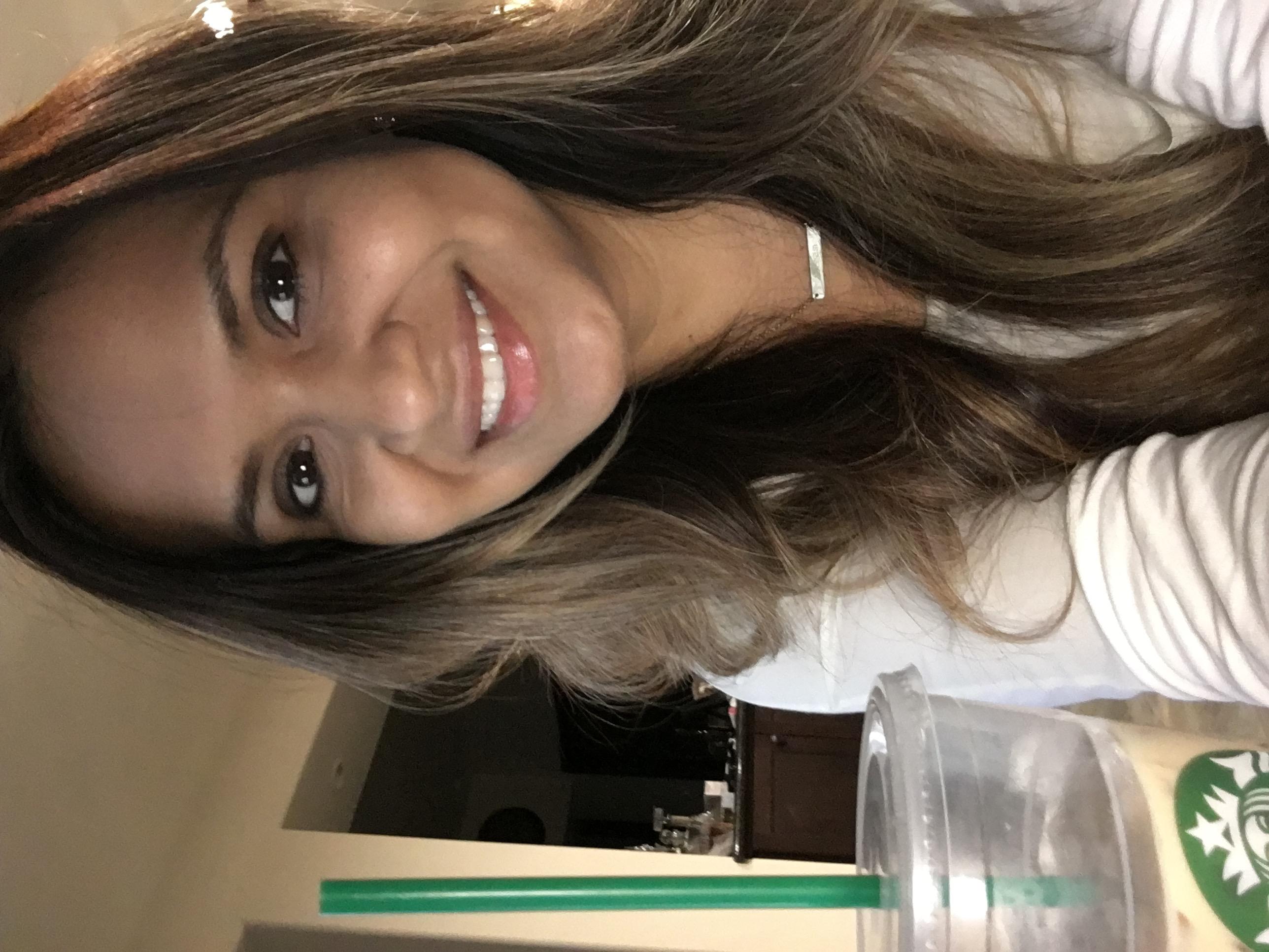 Sarai Profile Image