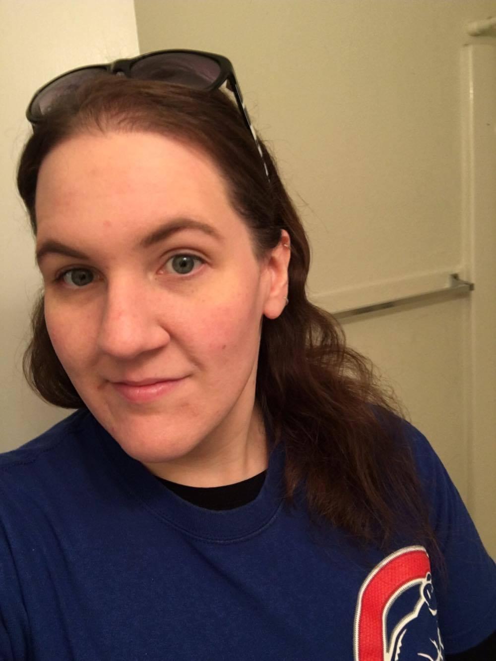 Caroline Profile Image