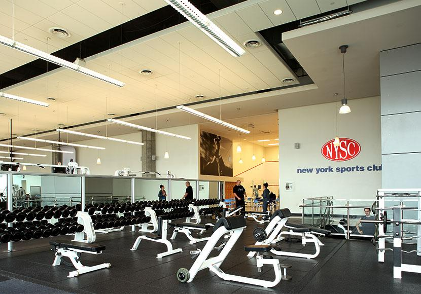 Gyms near white plains ny for Home goods in yonkers