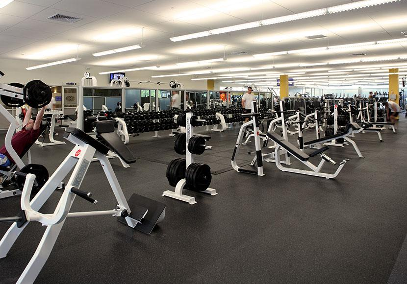 Radnor Gym In Greater Philadelphia New York Sports Clubs