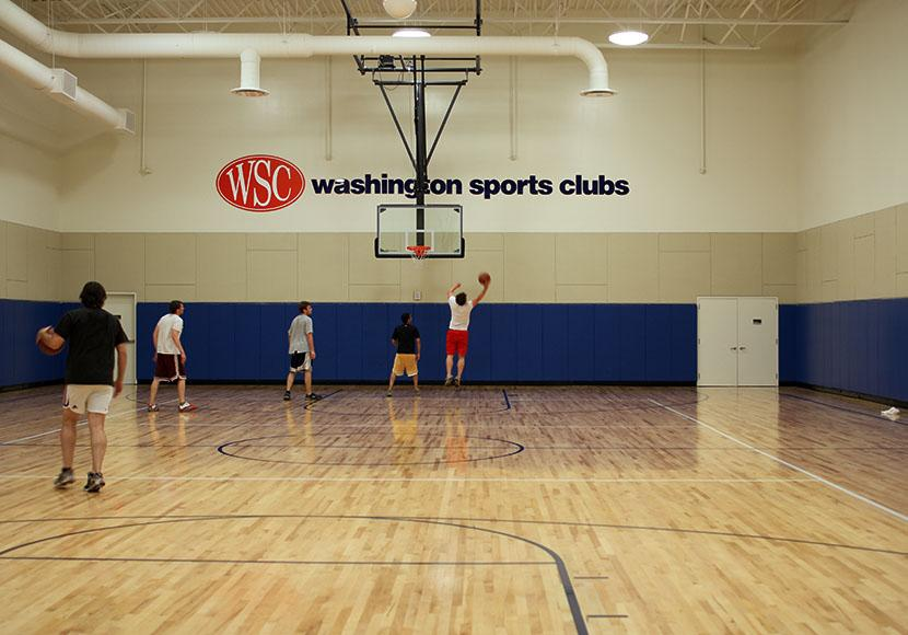 Columbia Heights Gym In D C Washington Sports Clubs