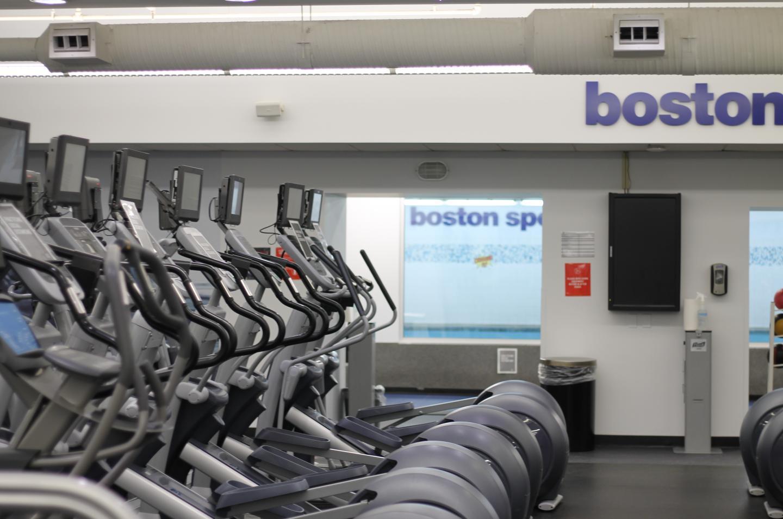 Image of Boylston