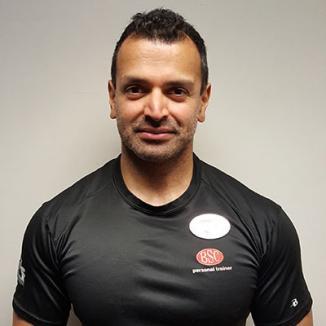 Picture of Hemel Patel
