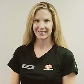 Picture of Pamela Lessard