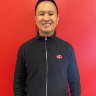 Picture of Carlo Veloso