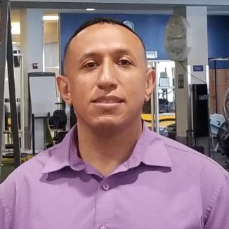 Harvey Arroyo