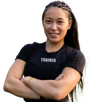 Picture of Shirley Ho