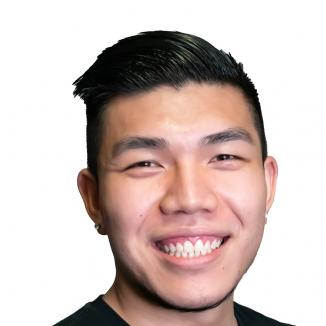 Picture of Kevin Wang