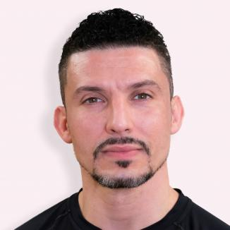 Picture of Johnny Loaiza