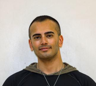 Picture of Muhammad Husain