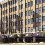 The Left Bank - 3131 Walnut Street