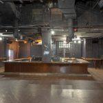 Tenant A: Ground Floor