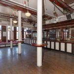 Tenant B: Ground Floor