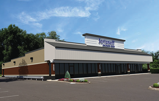 Fortunoff - 109 Lincoln Hwy - For Sale - MSC Retail