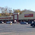 Woodlyn Shopping Center