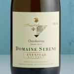 Wine No. 2 of 2016 label