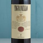 Wine No. 9 label