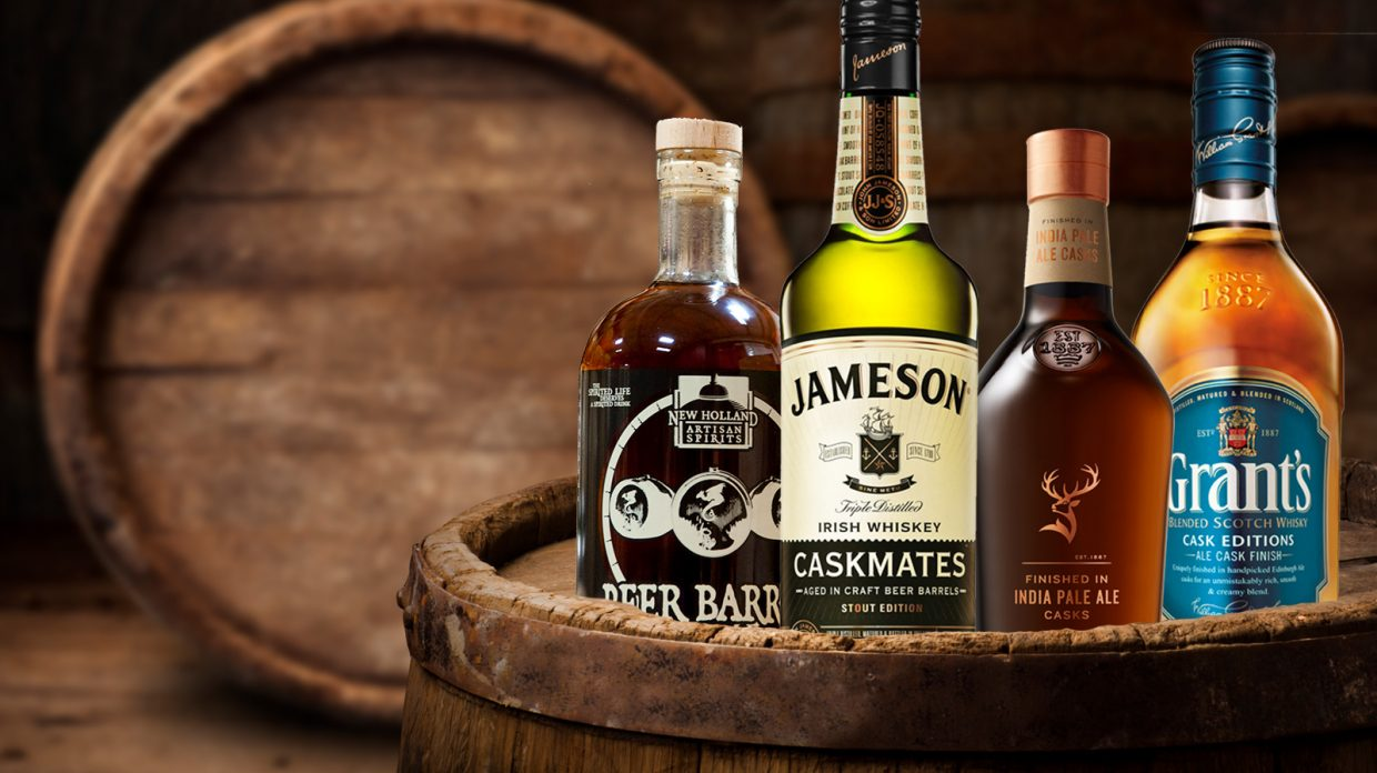 6 Beer Barrel-Aged Whiskies To Try - Whisky Advocate