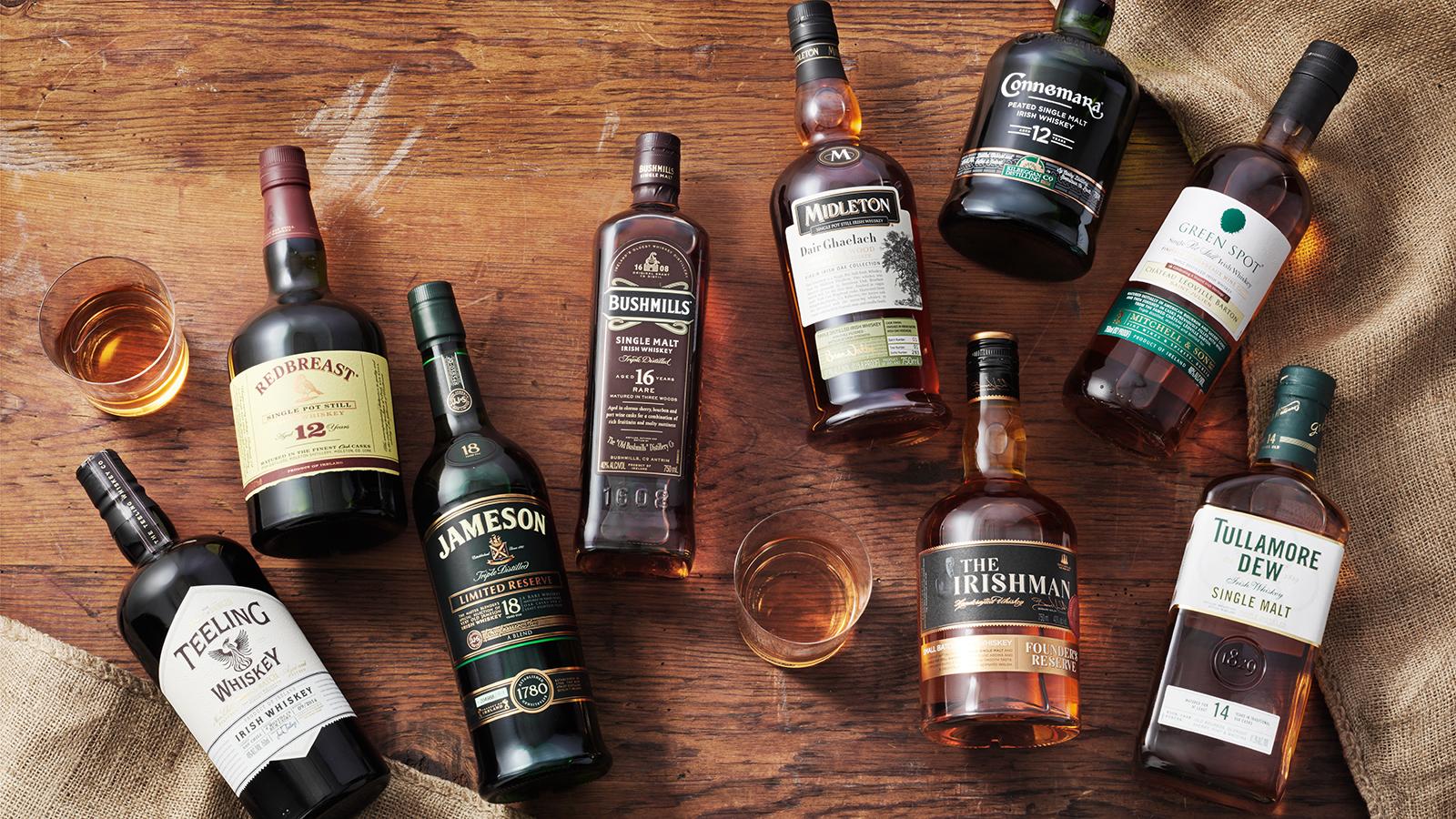 jameson viski fiyatları 2018