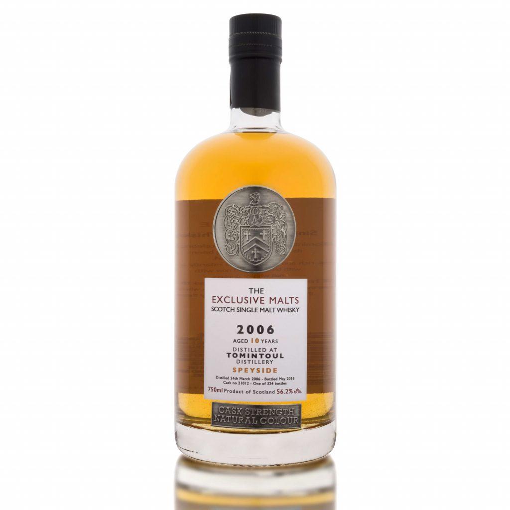 loch lomond whisky logo