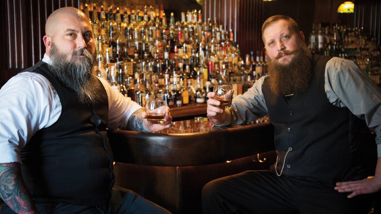10 Destination Bourbon Bars with Over 100 Bourbons ...