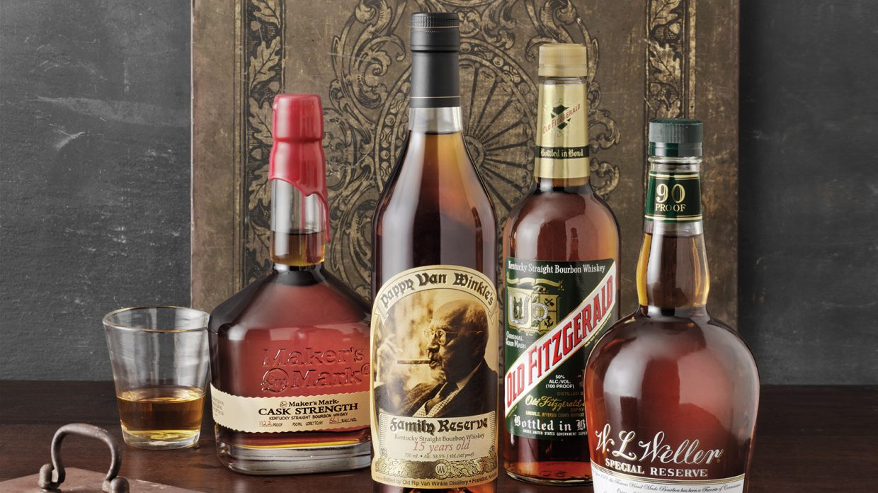 8 Wheated Bourbons To Try Whisky Advocate
