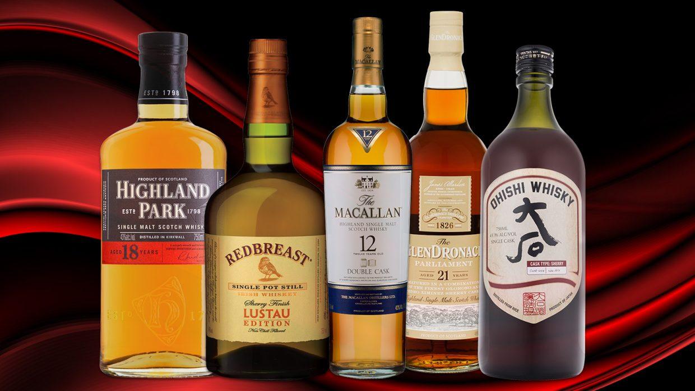 whisky celebration of the cask