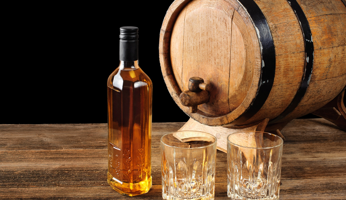 Try This at Home: Barrel-Finished Whisky - Whisky Advocate