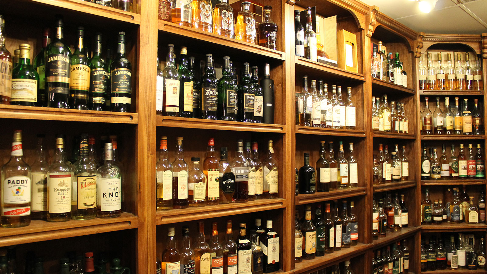 Best Whisky Bars In Las Vegas Whisky Advocate
