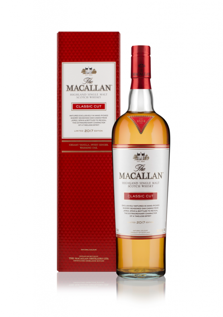 New Macallan, Highland Park, Compass Box, & More New Whisky