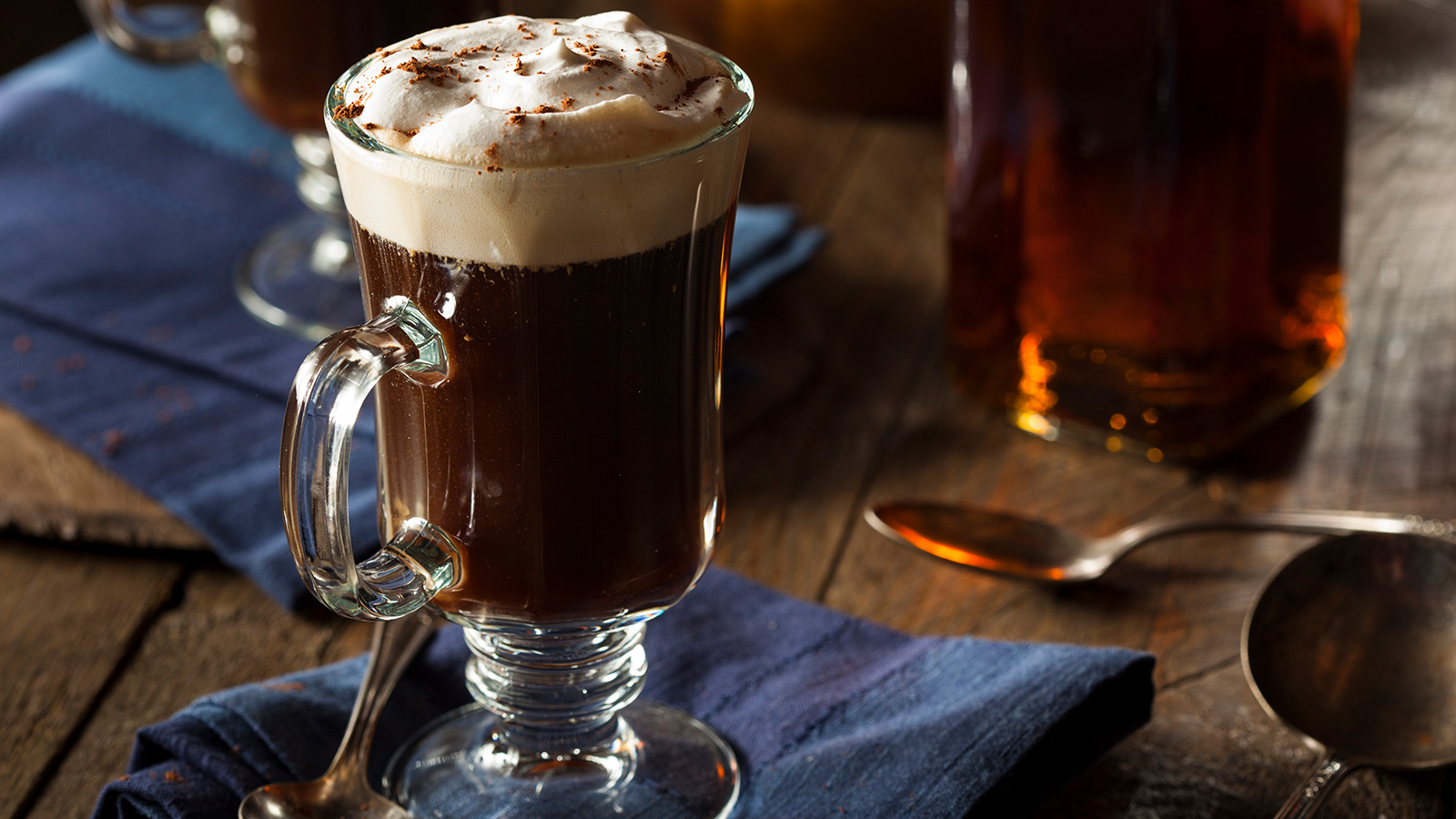 How To Make The Perfect Irish Coffee Whisky Advocate