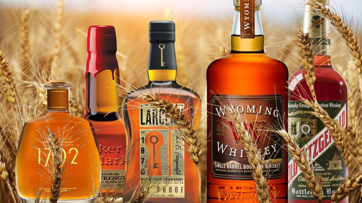 Best Wheated Bourbons 2019 Can't Get Pappy? Try These Wheated Bourbons Instead   Whisky Advocate