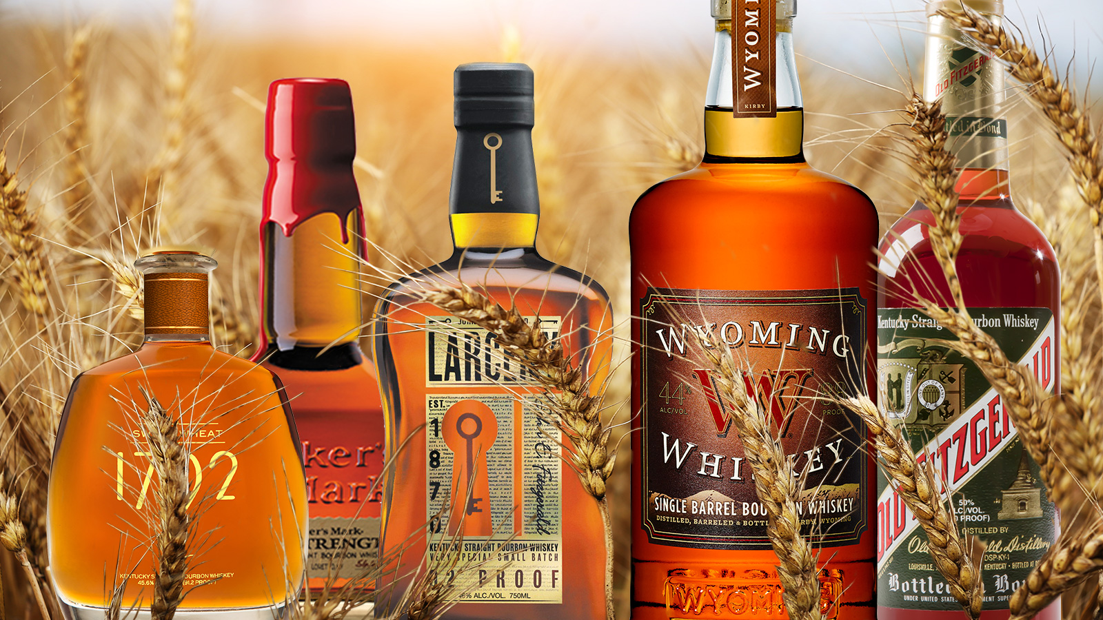 Can T Get Pappy Try These Wheated Bourbons Instead Whisky
