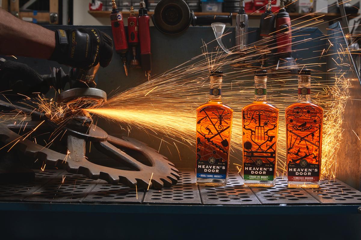Heaven's Door, Rare Maker's Mark & More New Whisky - Whisky