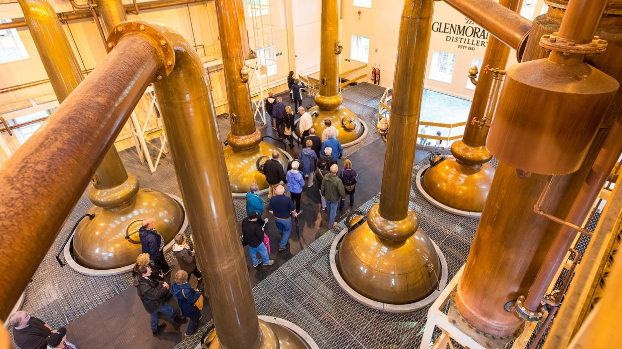 Top Tips for Visiting a Scotch Distillery - Whisky Advocate