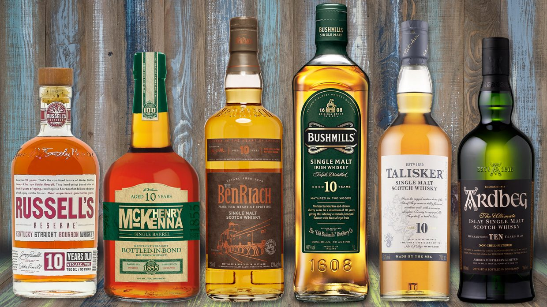 Old Ardbeg Year Master of Malt Whisky 10 DYeWI29EH