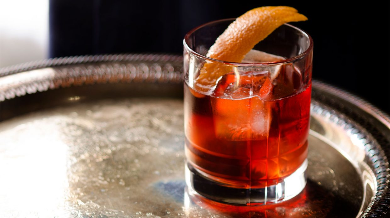 Essential Whiskey Cocktail: Boulevardier - Whisky Advocate
