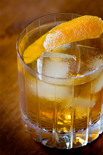Essential Whiskey Cocktail: Old Fashioned - Whisky Advocate