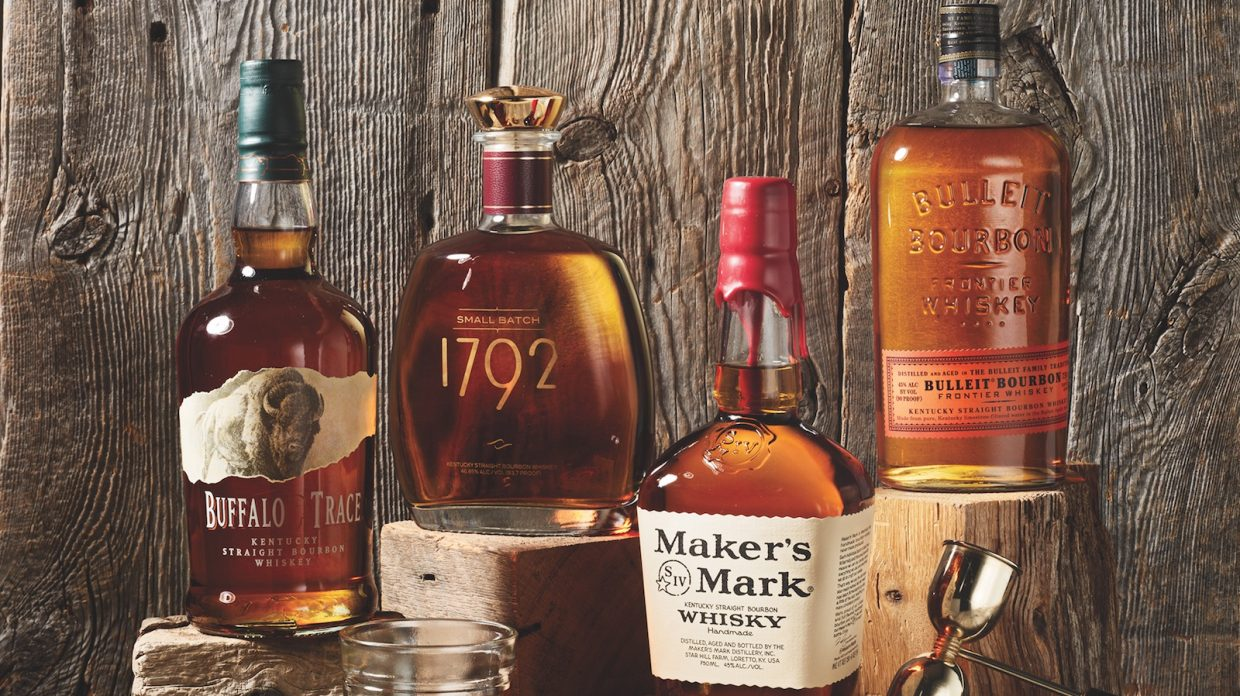 Best Affordable Bourbon 2019 The Best Bourbons for $30 or Less   Whisky Advocate