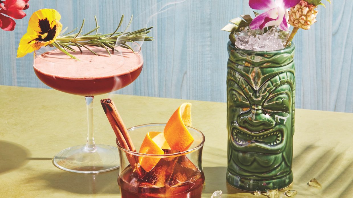 Make It A Summer Of Tiki Cocktails Whisky Advocate