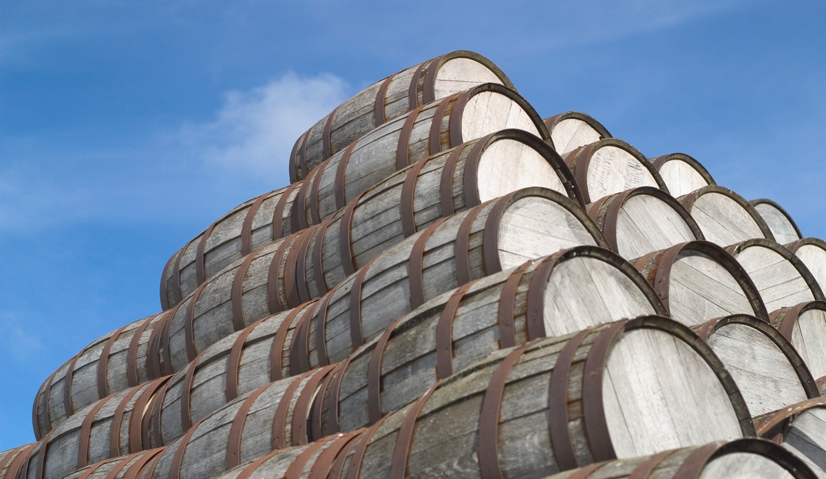New Rules for Scotch Maturation Open Up A World of