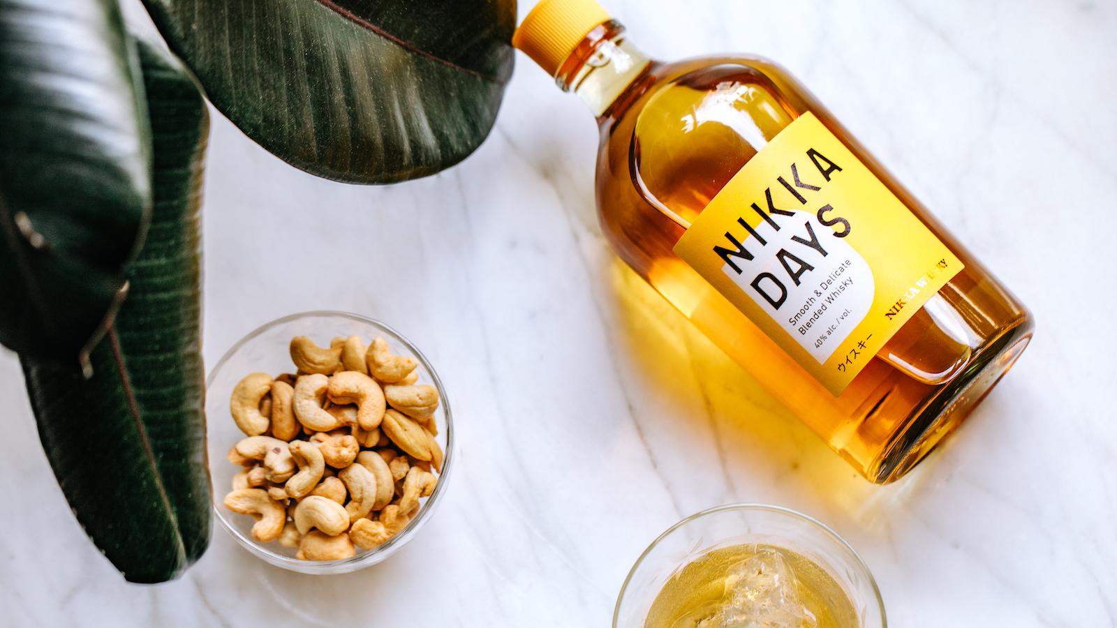 Nikka Days, Booker's Boston Batch & More New Whisky