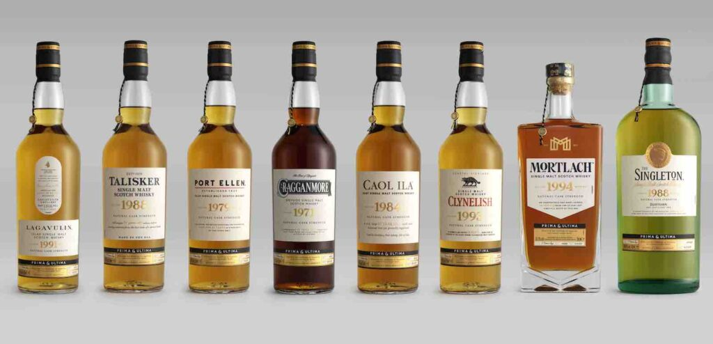 This Set of Single Malt Scotches Will Set You Back $25,000