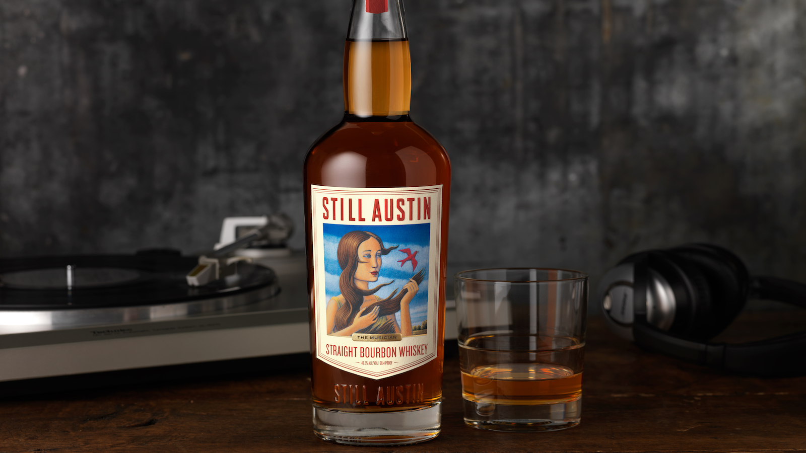 Old Overholt 114 Proof & 11 Year Old, Texas Bourbon & More New Whiskey