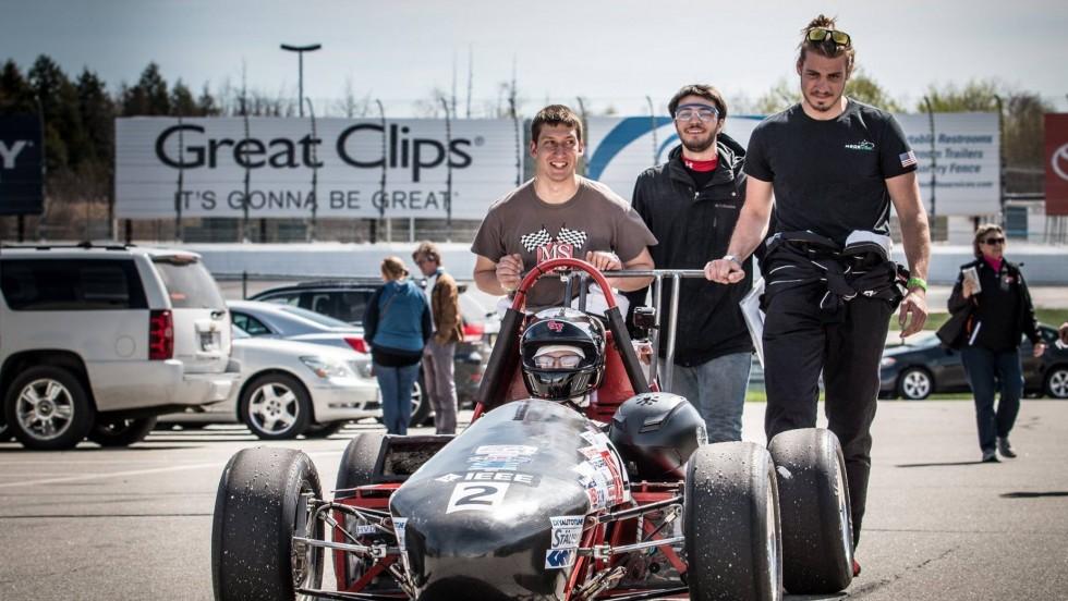 Milwaukee School Of Engineering - Milwaukee car show calendar