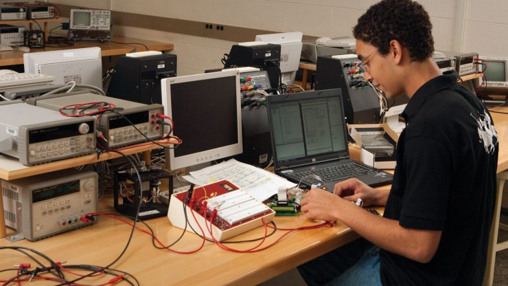 Computer Engineering | MSOE